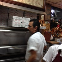Photo taken at Ralph's Pizzeria & Ristorante by Tracy on 12/7/2013