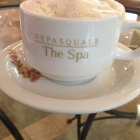 Photo taken at DePasquale The Spa by Tracy on 5/20/2014