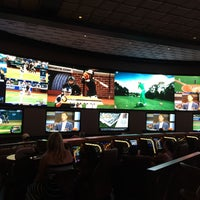 Photo taken at Race & Sports Book by Ricardo M. on 9/2/2016