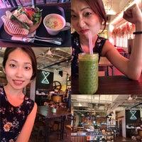 7/21/2017にTing Suei H.がVONGO & ANCHORで撮った写真
