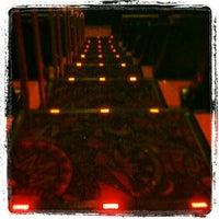 Das Foto wurde bei Regal Cinemas Union Square 14 von Annika am 11/26/2012 aufgenommen