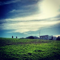 Photo prise au Alamo Square par Rob B. le11/3/2012