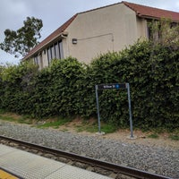 Photo taken at Willow Metro Station by Timothy R. on 7/3/2017