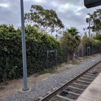 Photo taken at Willow Metro Station by Timothy R. on 6/11/2017