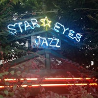 Photo taken at Star Eyes by Joost on 9/14/2013