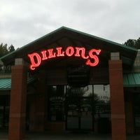 Photo taken at Dillon's Restaurant & Sports Bar by Chris H. on 10/8/2012