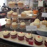 Photo taken at C Cups Cupcakery by Brett C. on 5/17/2013