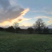 Photo taken at Hill of Tara by Margarita F. on 1/1/2018