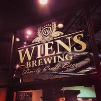 Wiens Brewing