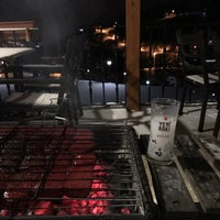 Photo taken at Akamoy Boztepe Otel&Restaurant by Tayfur on 1/31/2017