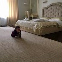 """Снимок сделан в Готель """"Гетьман"""" пользователем Anita 5/1/2017"""