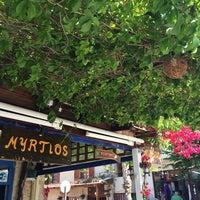 5/9/2014 tarihinde Anitaziyaretçi tarafından Myrtios'de çekilen fotoğraf