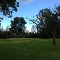 Photo taken at Arroyo Seco Golf Course by Cycling P. on 12/26/2012