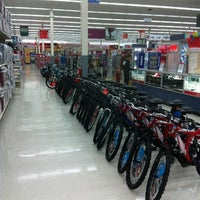 Photo taken at Big Kmart by Craig on 11/7/2012