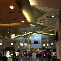 Photo taken at Alderwood Mall by Craig on 11/28/2012