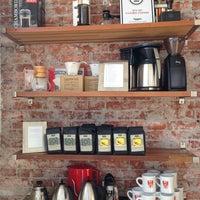 4/24/2013 tarihinde Craigziyaretçi tarafından Ultimo Coffee @ Brew'de çekilen fotoğraf