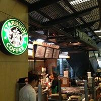 Photo taken at Starbucks by Craig on 1/18/2013