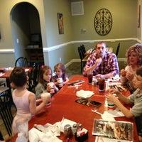 Photo taken at Joe's Italian Restaurant by Heather D. on 5/18/2013