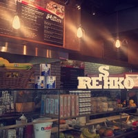 Photo taken at Freshko Gourmet by Sahar A. on 3/4/2017