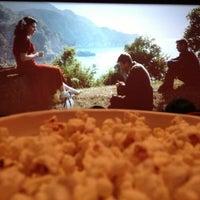 2/14/2013 tarihinde Sinem D.ziyaretçi tarafından Cinemaximum'de çekilen fotoğraf