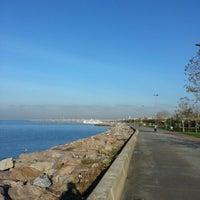 12/24/2012 tarihinde Okan A.ziyaretçi tarafından Maltepe Sahili'de çekilen fotoğraf