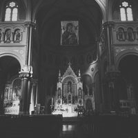 Photo taken at Basilica of Our Lady of Perpetual Help by Steve O. on 3/28/2016