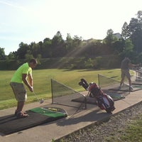 Photo taken at Butternut Creek Golf Course by Greg S. on 6/15/2014