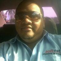 Photo taken at Soft-Net Inc. by Armando G. on 12/7/2012