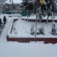 Photo taken at Лицей 7 by Mashka on 12/11/2012
