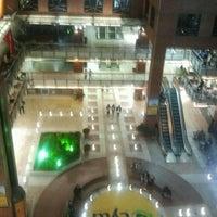 Photo taken at Odeon Πλατεία Cinemas by Vaggelis V. on 10/26/2012