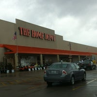 Photo taken at The Home Depot by Robin R. on 2/10/2013