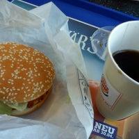 Photo taken at Burger King by Petra K. on 6/23/2013