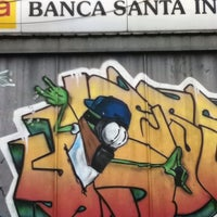 Photo taken at Avenida Santa Inês by Aldo on 12/8/2013