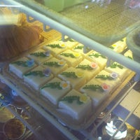 Photo taken at Bennison's Bakery by James T. on 6/16/2013