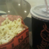 Photo taken at Cinemark by Rany L. on 2/11/2013