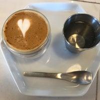 Photo prise au Moniker Coffee Co. par Kate le7/14/2017