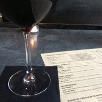 Das Foto wurde bei Bankers Hill Bar & Restaurant von Kate am 7/10/2013 aufgenommen
