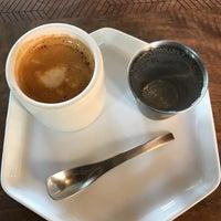 Photo prise au Moniker Coffee Co. par Kate le1/18/2018