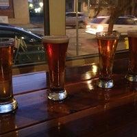 Foto scattata a Belching Beaver Brewery Tasting Room da Kate il 8/30/2013