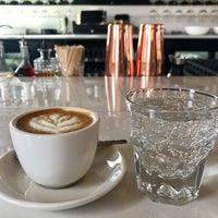 Photo prise au Moniker Coffee Co. par Kate le3/8/2018