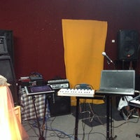 Photo taken at Rm Music by Mila K. on 10/28/2013
