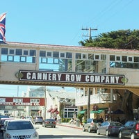 Photo taken at Cannery Row by Lani S. on 4/29/2013