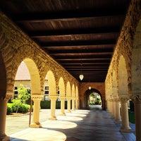 Photo taken at Stanford University by Yuan-Fu on 8/24/2013