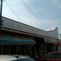 Photo taken at Mercado La Cruz by Erwin D. on 5/16/2013