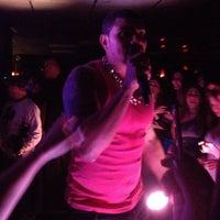 Photo taken at Royal Club by Karine V. on 10/5/2012