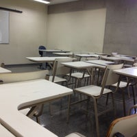 Photo taken at Universidade Cruzeiro do Sul - Campus Liberdade by Karine V. on 3/11/2013