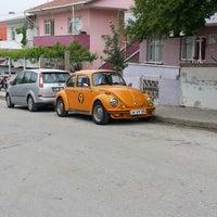 Photo taken at Çan by Samet A. on 5/3/2013