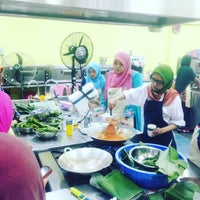 Photo taken at meeting room, kolej komuniti pasir gudang by Mohamad Ali T. on 10/27/2016