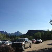 ... Photo Taken At Denali River Cabins U0026amp;amp; Cedars Lodge By Sam H. ...