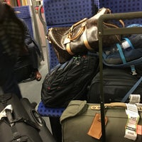 Photo taken at S Flughafen München by Lenore on 9/26/2017